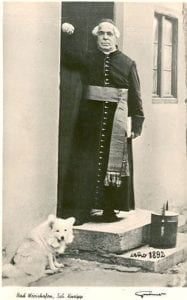 Leben und Wirken von Pfarrer Sebastian Kneipp