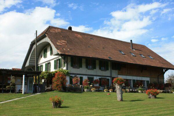Bauernhaus Berchtoldshof