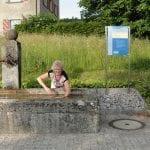 Brunnen Oberschongau