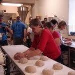 Kneippverein Muri-Freiamt Event - Bäckerei Führung und Kneippbrot backen