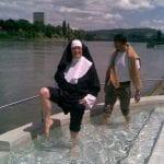 Kneippverein Basel Wassertreten