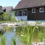 Kneipp Barfussweg Garten