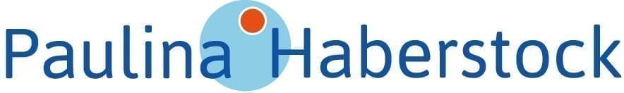 Logo Paulina Haberstock