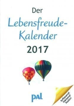 lebensfreudekalender