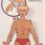 WaschungOberkörper