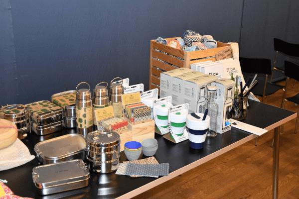 Zero waste Produkte